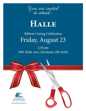 Join us for our Ribbon Cutting