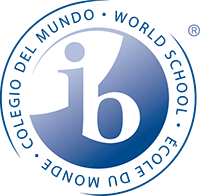 We are an IB World School!