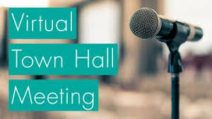 Town Hall Meeting with Dr. Monell