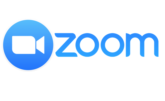 Picture of zoom logo