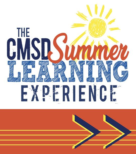 Summer Learning Experience