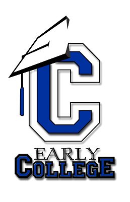 Cleveland Early College Logo
