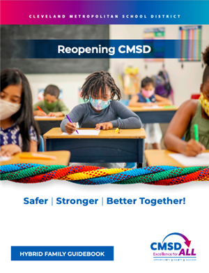 Reopening CMSD Guide