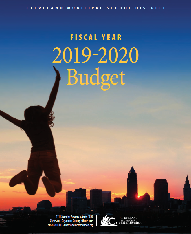 2018 Annual Budget