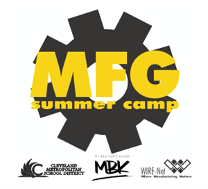 MFG Summer Camp