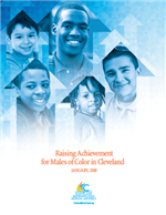 Raising Achievement for Males of Color