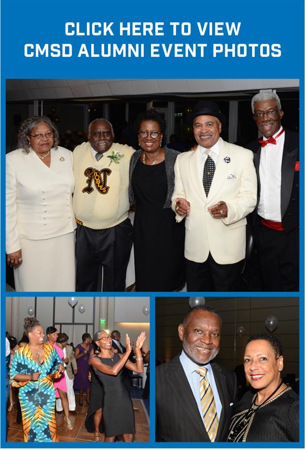 Click here to view CMSD Alumni event photos