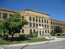 Rhodes High