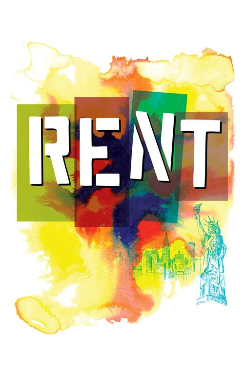 Arts Education Rent 2014