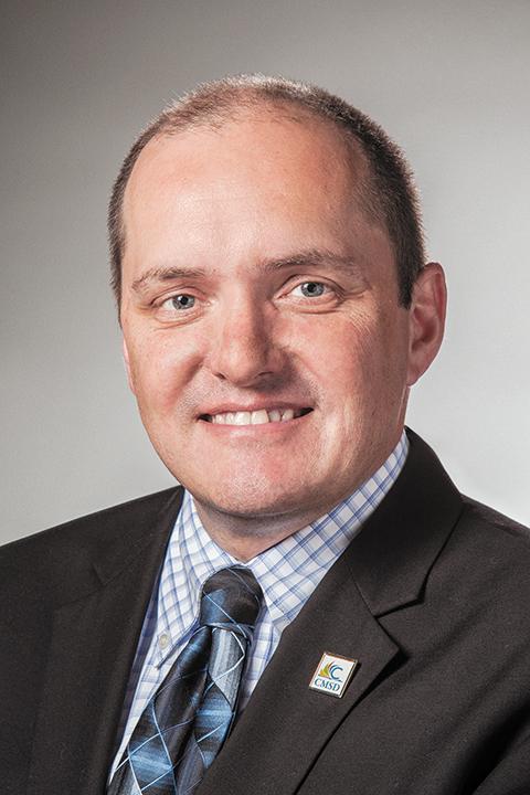 Eric S. Gordon