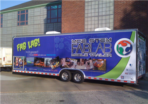 FabLab Mobile Trailer