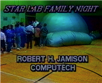 The Jamison Starlab Family Night 1999