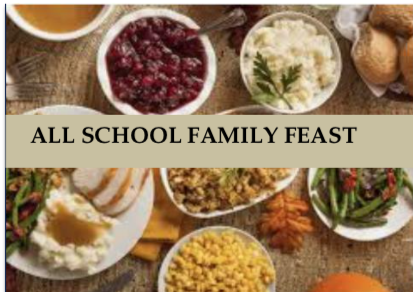 CHSDA Family Feast