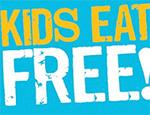 Spread the Word: Kids Eat Free this Summer