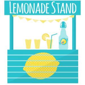 Lemonade Stand makes the Channel 3 news!