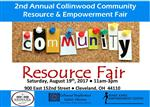 Resource Fair/Collinwood