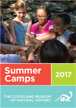 Summer Camps at CMNH