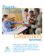 arent-Teacher Conferences