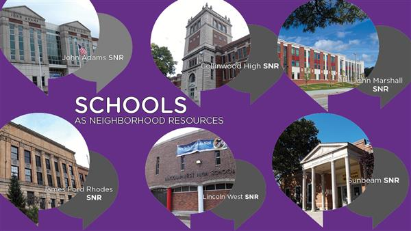 Schools as Neighborhood resource