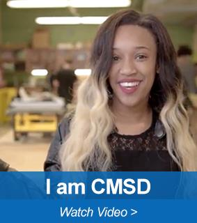 I am CMSD video, click to watch
