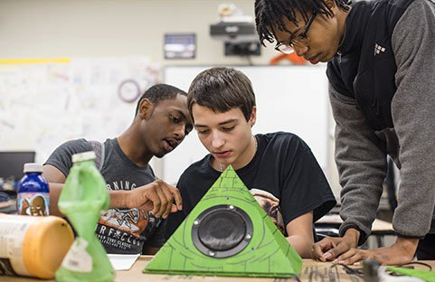 MC2STEM featured in Education Week