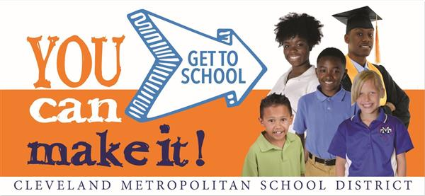 CMSD Attendance Campaign