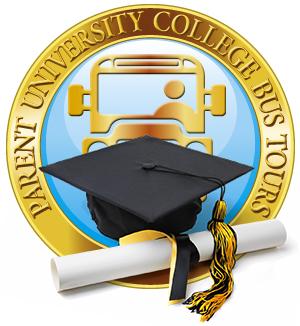 College Bus Tours