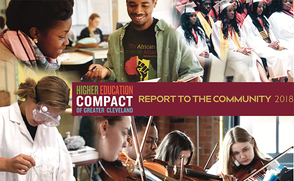 Higher Education Compact report