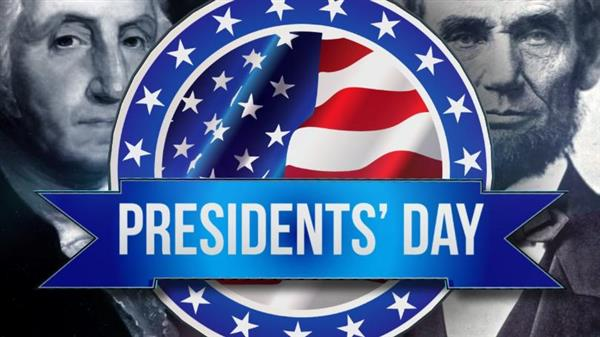 No School- President's Day