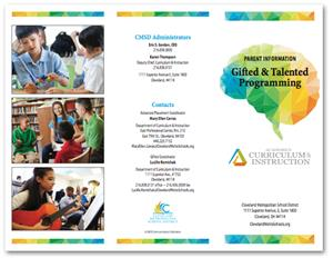 Gifted & Talented Programming