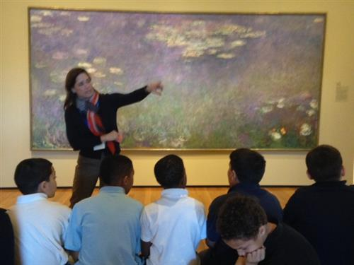 Monet and The Cleveland Art Museum