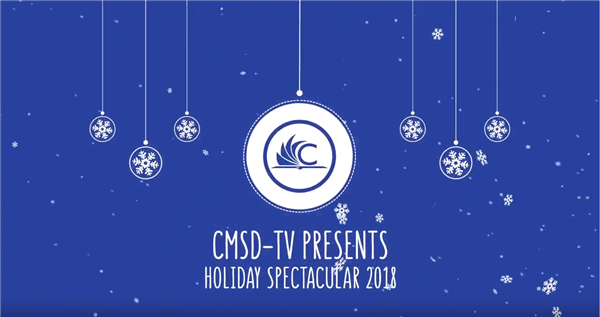 CMSD News Holiday Spectacular