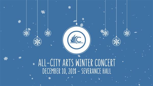 All-City Arts Winter Concert