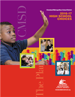 CMSD High School Choice Book