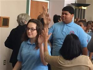 CMSD students move to MetroHealth classrooms