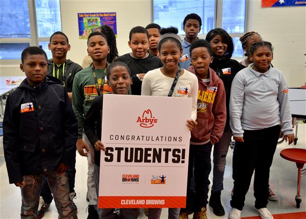 Attendance campaign pushes on with student, family rewards