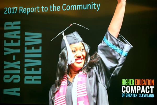 Report shows more CMSD students prepared for college, fewer attending