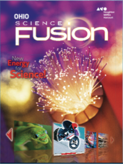 Science Education / Science Fusion Curriculum