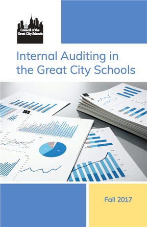 Internal Auditing in Great City Schools