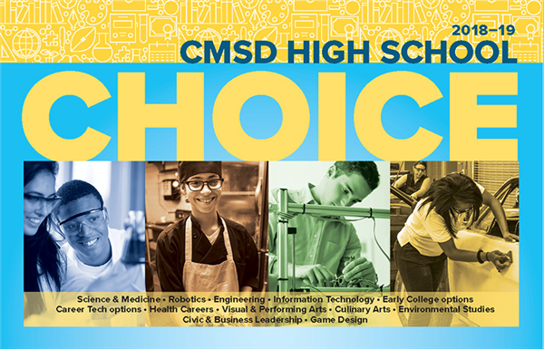 School Choice Portal