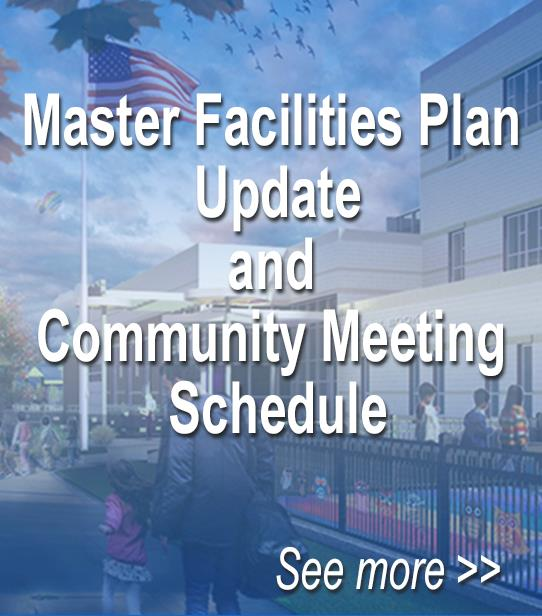 Master Facilities Plan Update
