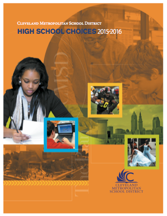 High School Choice Book Download