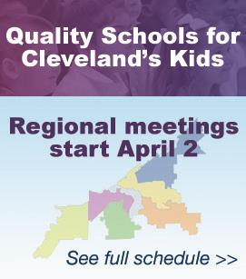 Click here for the Regional Meeting Schedule for the long-term school planning