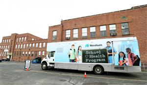 Nursing & Health Services / MetroHealth School Health Program