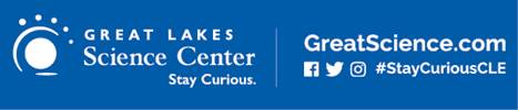 Great Lakes Science Center is Hiring Teachers for Spring Break Camp!