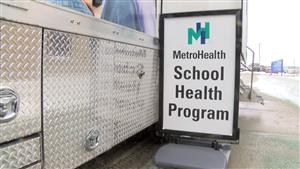 MetroHealth clinic