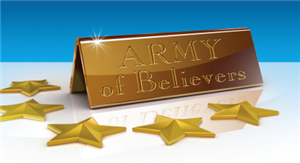 army of believers