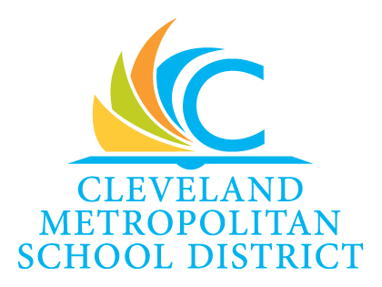 The Cleveland Metropolitan School District logo