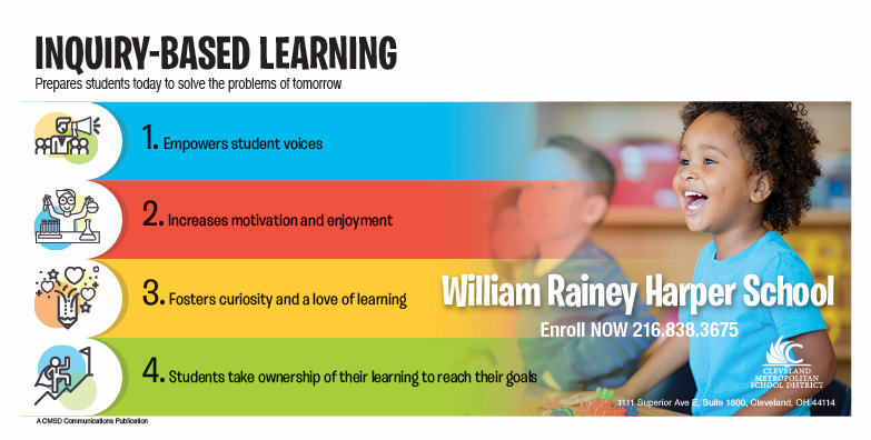 inquiry-based learning model