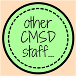Other CMSD Staff - Click here!